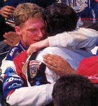 Earnhardt Family